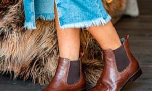 Интернет-магазин женской обуви и аксессуаров
