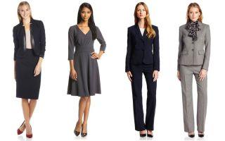 Рабочая одежда для молодых специалистов