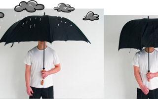 Преимущества брендовых зонтов