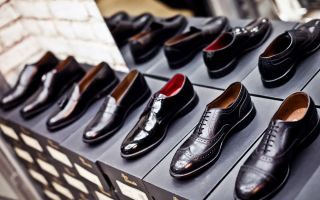 Преимущества покупки мужской обуви в интернет-магазине