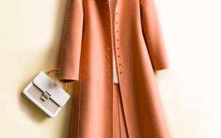 Интернет-магазин демисезонных пальто
