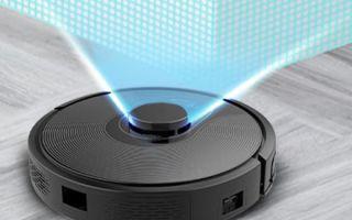 Преимущества использования робота-пылесоса