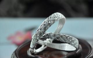 Польза для здоровья от ношения серебряных изделий