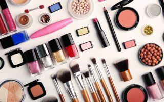 Преимущества интернет-магазина косметики