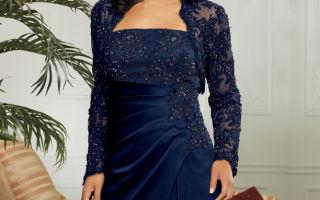 Как выбрать платье для мамы невесты на свадьбу