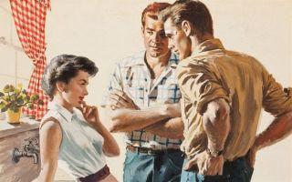 Как познакомиться с достойным мужчиной