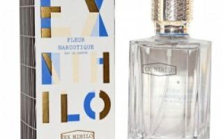 10 удивительных преимуществ использования парфюмерии