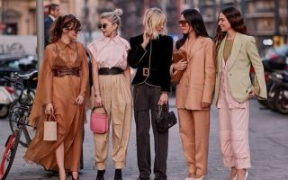 Почему женская одежда — это искусство