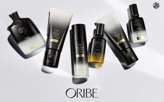 Преимущества косметики для волос Oribe