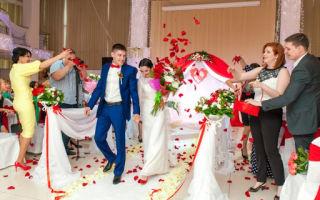 Преимущества обращения в свадебное агентство