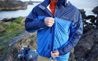 Преимущества мембранных курток