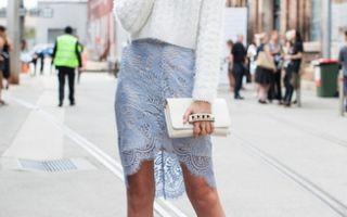 Ажурное платье — ваш надежный спутник в мире моды