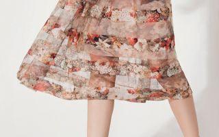 Почему девушки до сих пор носят юбки