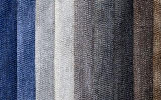 Преимущества подкладочной ткани