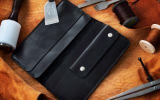 Преимущества кожаных аксессуаров