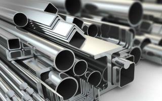 Преимущества металлопроката