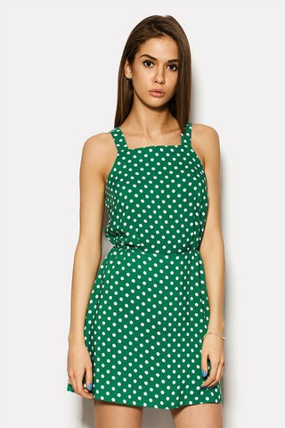 модное платье на стройную фигуру. Всё