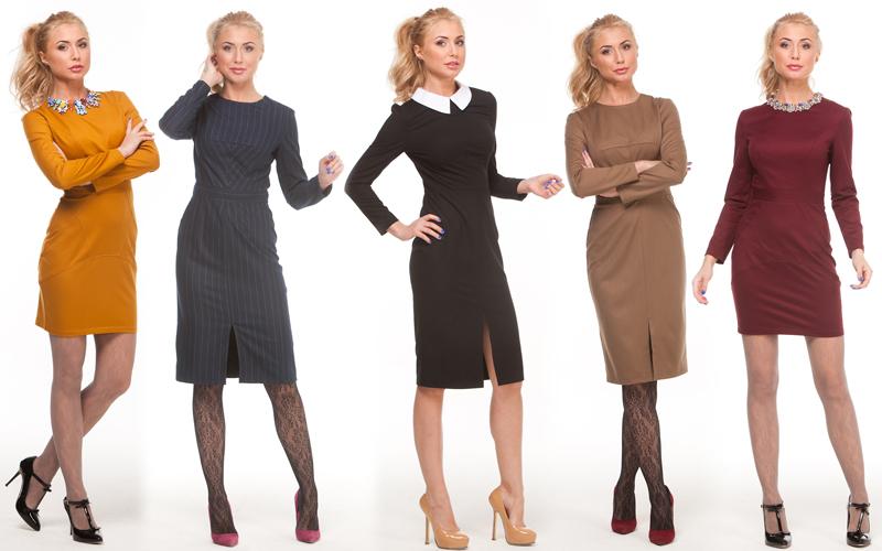 Не найти лучше фасона, чем летнее платье-футляр. Женщины, отдающие предпочтение классике, порадуются этому дизайнерскому ходу модельеров
