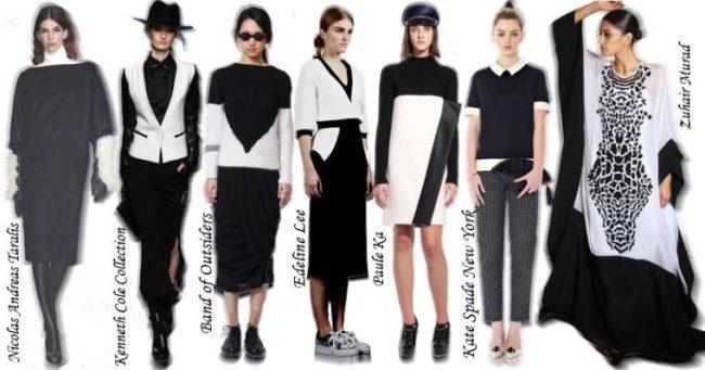 Разные модели платья-футляра