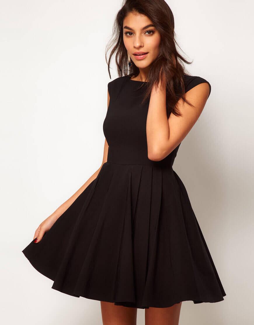 платье с пышной юбкой купить в спб