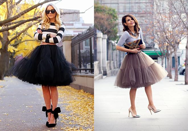 ccde90953f697a4 Если размер одежды больше 50, то лучше выбрать юбку длины миди с кокеткой.  Такая модель зрительно делает фигуру более стройной. Стилисты рекомендуют  крупным ...