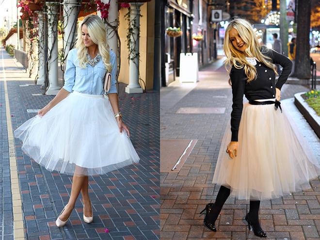 d2e59069147e58b Если женщина одета в вечернюю или выходную одежду которая включает в себя пышную  юбку, то можно подобрать следующие варианты верха:
